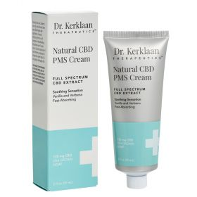 Natural CBD PMS Cream 120mg