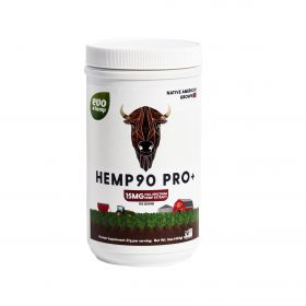 Hemp90 Protein Plus CBD Powder 15mg