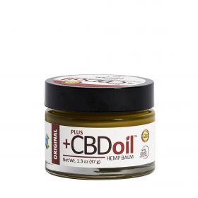 CBD Oil Balm Original 50mg
