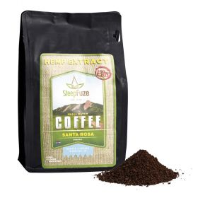 CBD Light Roast Coarse Santa Rosa Honduras 360mg