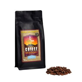 CBD Medium Roast Whole Bean New Mountain Blend 90mg